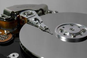 ¿Qué es la destrucción de datos?