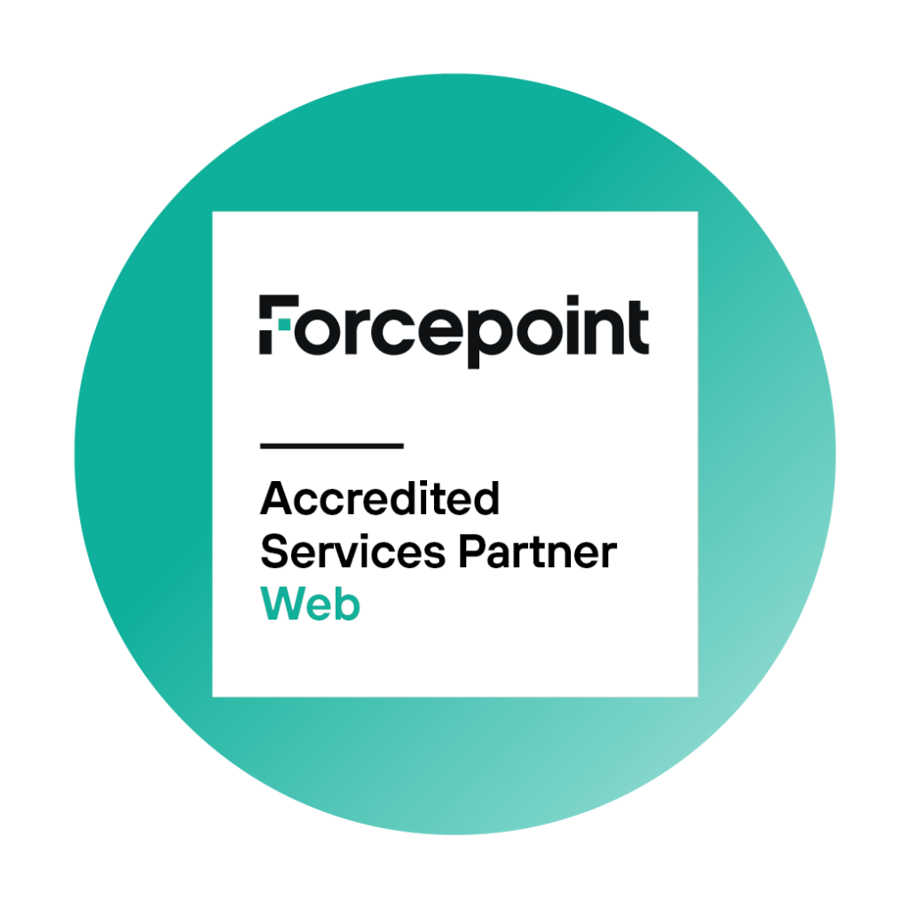 Accredited Services Partners de Forcepoint